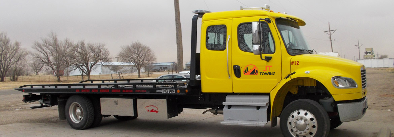 Tow Truck Service Jacksonville